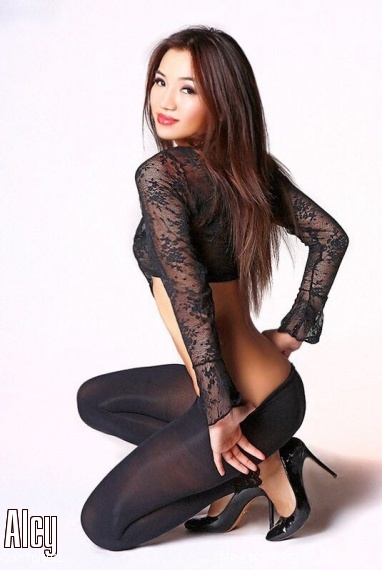 Alcy, Russian escort in Oslo who offers company