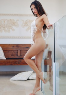 Zaira, Russian escort in Oslo